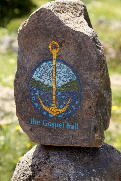 The Gospel Trail.